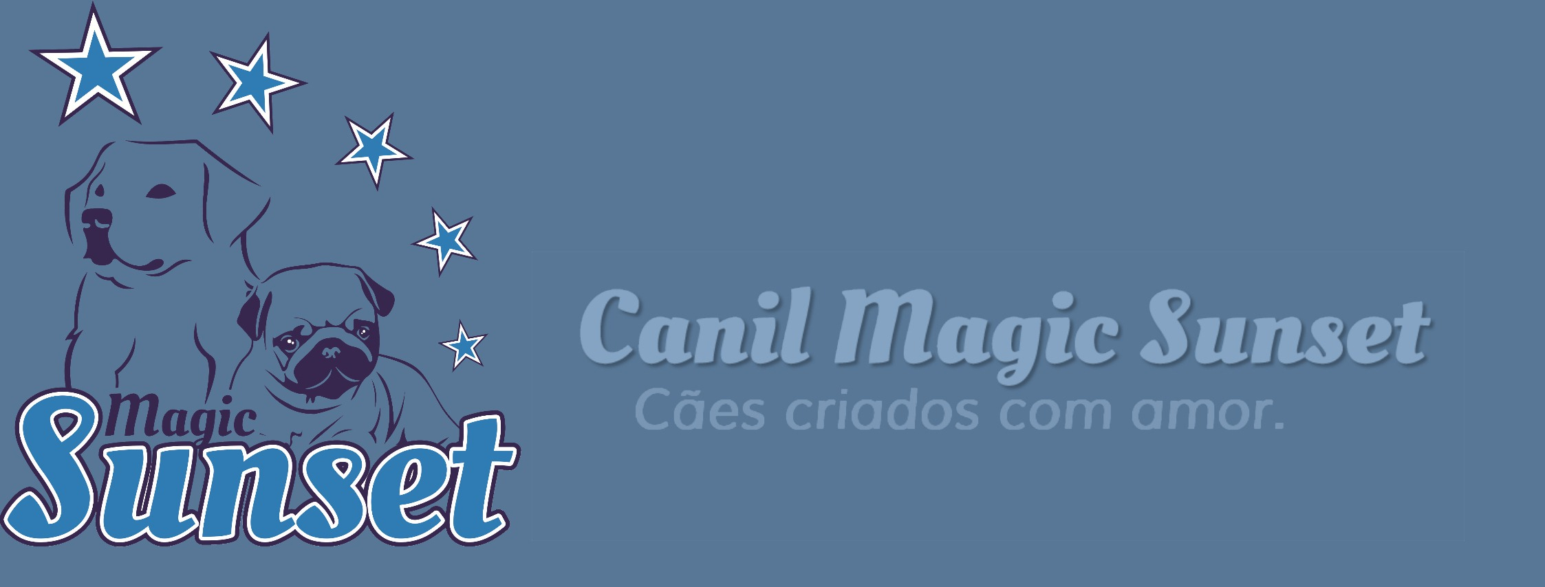Canil Magic Sunset
